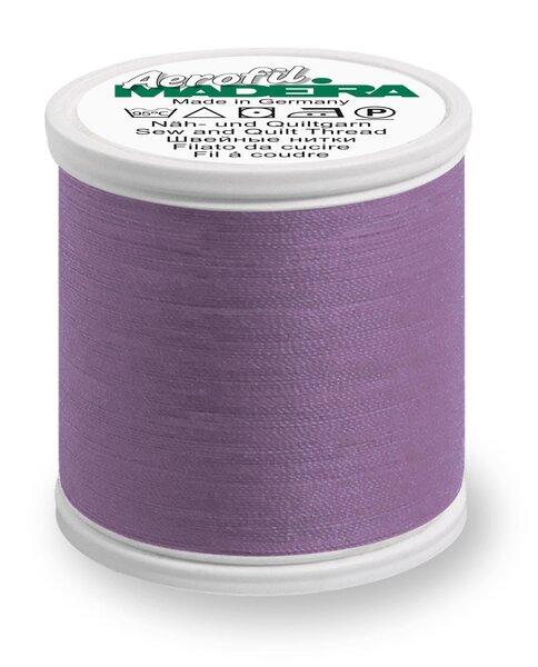 Madeira Nähgarn Aerofil No. 120 Farbe 9120 pastellviolett lila