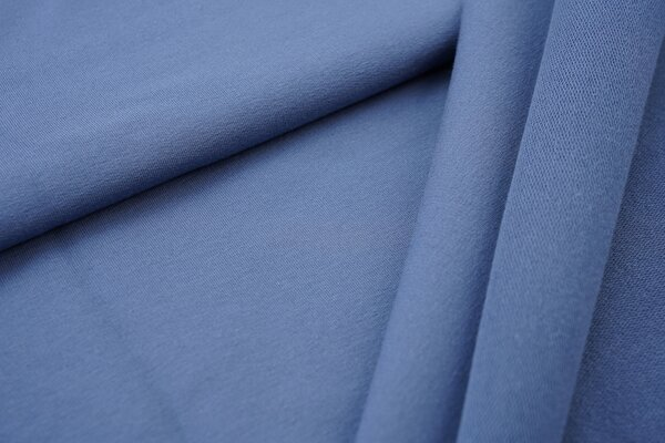 Traumbeere XXL Baumwoll-Sweat Marie taupeblau