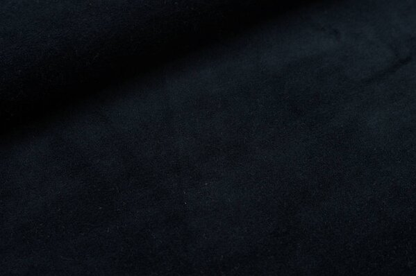 Nicki Stoff uni schwarz