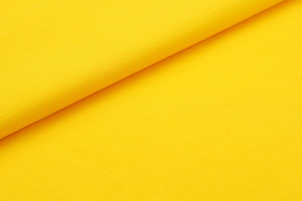 XXL Jersey LILLY uni orange gelb