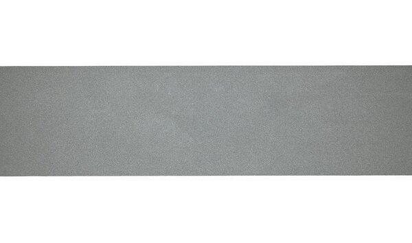 Reflektierendes Band silber 50 mm Reflektionsband Reflektorband für Kleidung