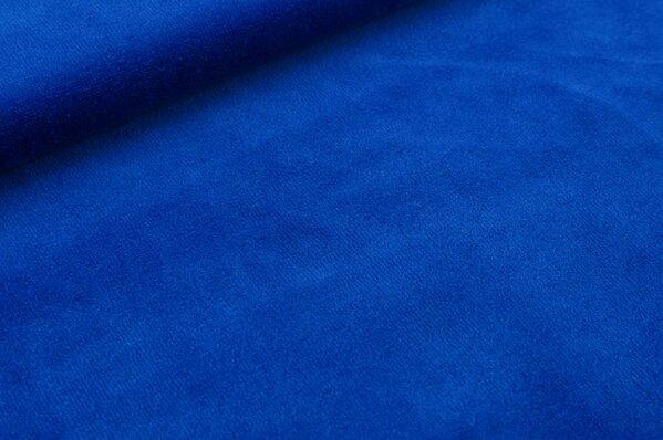 Nicki Stoff uni königsblau