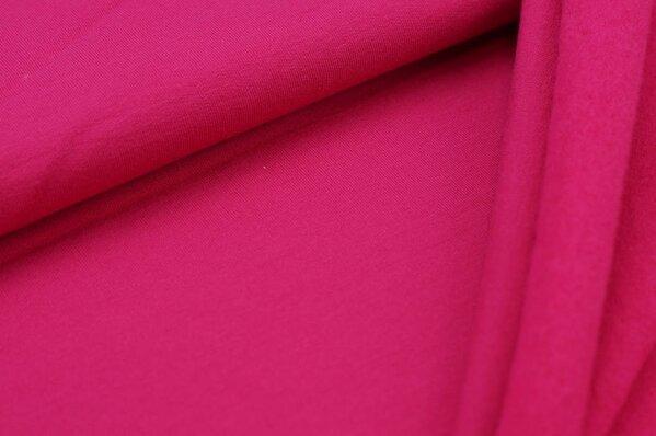 Wintersweat Elli uni amarant pink