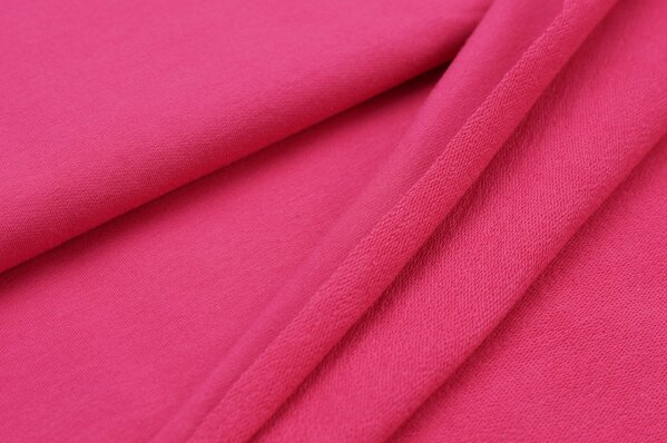 XXL Sommersweat LILLY pink