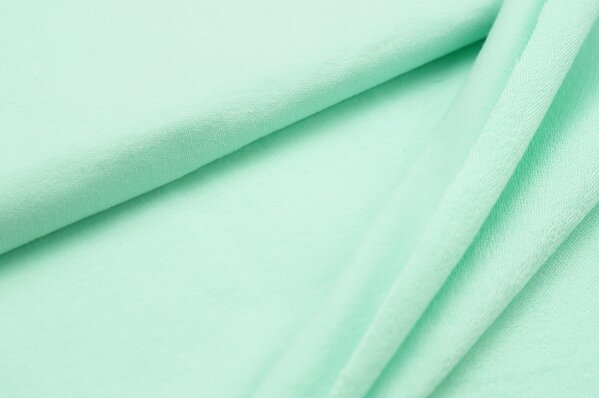 XXL Sommersweat LILLY mint