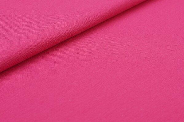 XXL Jersey LILLY uni pink