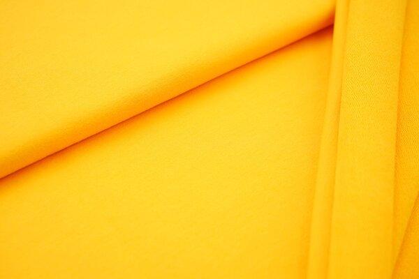 XXL Sommersweat LILLY orange gelb