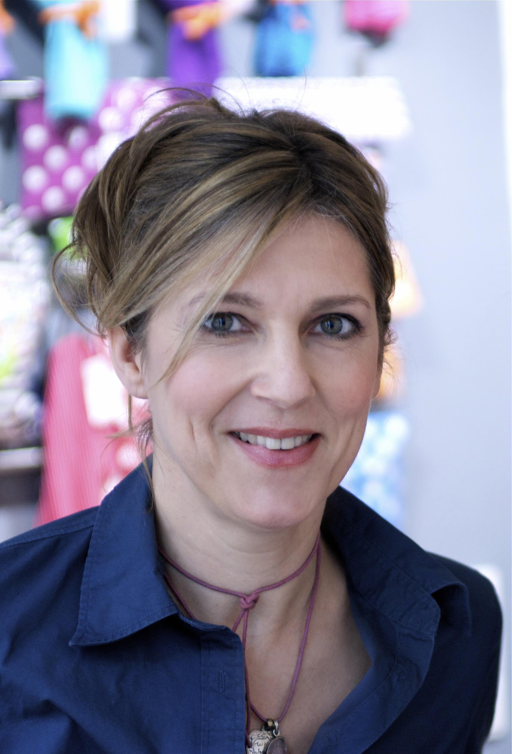 Tina Seel