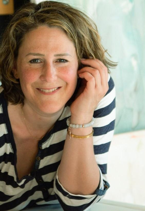 Verena Mayer-Kolbinger Traumbeere sich selbst motivieren