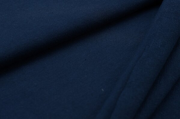 XXL Sommersweat LILLY dunkelblau