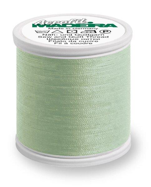 Madeira Nähgarn Aerofil No. 120 Farbe 8326 blassgrün