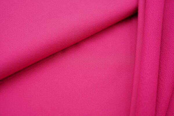 Softshell-Stoff uni pink