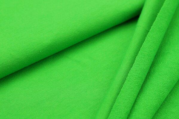 XXL Sommersweat LILLY apfelgrün