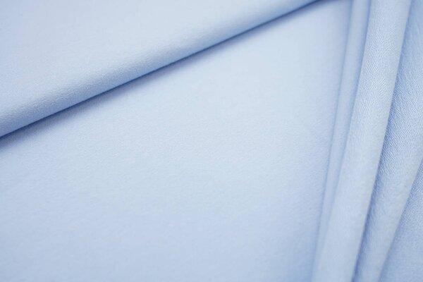 XXL Sommersweat LILLY babyblau hellblau
