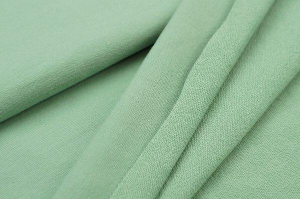 XXL Sommersweat LILLY mint grün